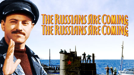 The Russians Are Coming ...